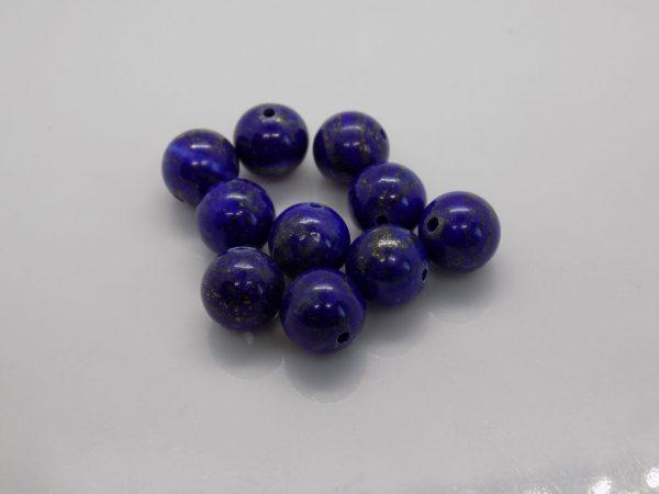 Lapis Lazuli naturelle perle et creation