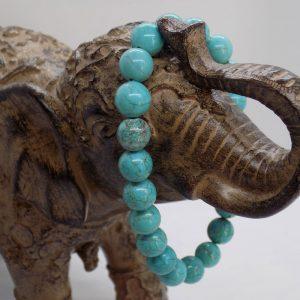 Bracelet Perle Turquoise