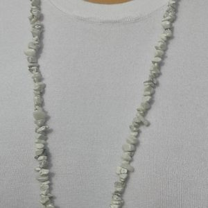 collier-chips-perle-howlite-naturelle