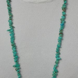 collier-chips-perles-turquoise-naturelle