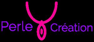 logo perle et création